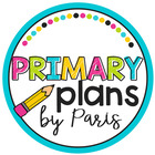 Primary Plans by Paris