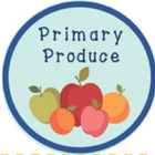Primary Produce for Your Classroom
