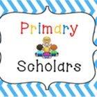 Primary Scholars