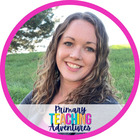 Primary Teaching Adventures- Katie Phillabaum