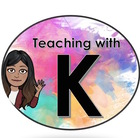 Primary with K