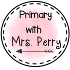 Primary With Mrs Perry
