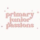 PrimaryJuniorPassions