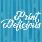 Print Delicious