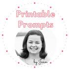 PrintablePrompts