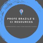 Profe Brazile's CI Resources