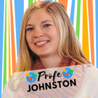 Profe Johnston