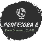 Profesora B