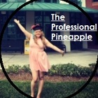 Professional Pineapple
