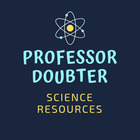 Professor Doubter NGSS SCIENCE Resources