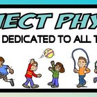 Project Phys Ed