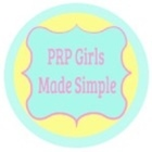 PRP Girls Made Simple