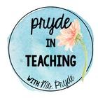 Pryde in Teaching