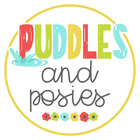Puddles and Posies