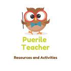 Puerile Teacher