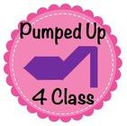 Pumped Up 4 Class