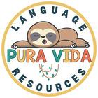 Pura Vida Language Resources