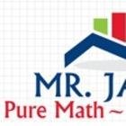 Pure Math Perfect Score