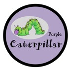 Purple Caterpillar