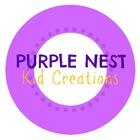 Purple Nest Kid Creations