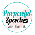 Purposeful Speech with Eboni B