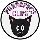 Purrrfect Clips