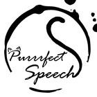 Purrrfect Speech
