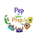 Put Some Pep In Your Prep