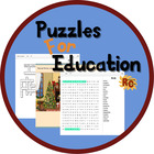 Puzzles For Education - Resources And Courses