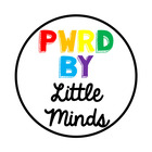 Pwrd by Little Minds
