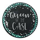 Queen of the CASL