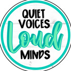 Quiet Voices Loud Minds SLP