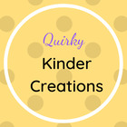 Quirky Kinder Creations