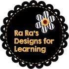 Ra Ra's Designs for Learning