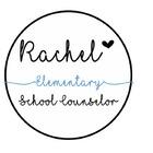 Rachel - Elementary School Counselor