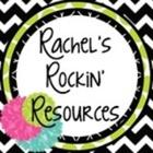 Rachel's Rockin' Resources