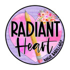 Radiant Heart Publishing  Angie Barillaro