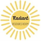 Radiant Resource Room