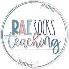Rae Rocks Teaching