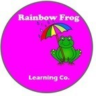 Rainbow Frogs Learning Co