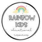 Rainbow Kids Educational Resources