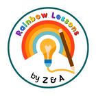Rainbow Lessons