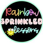 Rainbow Sprinkled Lessons