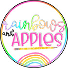 Rainbows and Apples