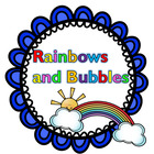 Rainbows and Bubbles