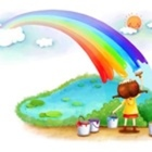 Rainbowteaching