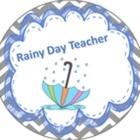 Rainy Day Teacher