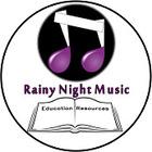 Rainy Night Music