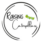 Raising Caterpillars