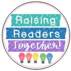 Raising Readers with Mrs Holmes